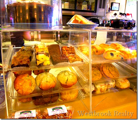 home baked goodies real food cafe